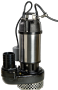 APP HD-15A High Flow Automatic Submersible Pump 110V